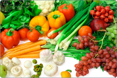 "A healthy diet can relieve ""fibro"" symptoms"