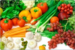 """A healthy diet can relieve """"fibro"""" symptoms"""
