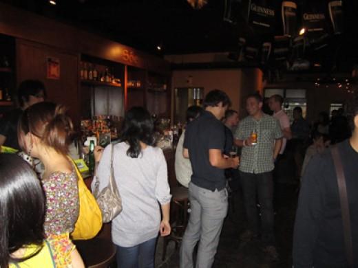 Clann Irish Pub