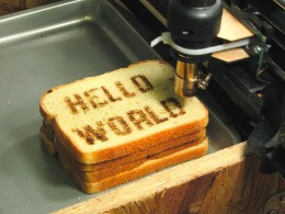 """The """"hello world"""" program is the first code that most programmers write."""