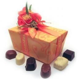 Chocolate Gift for Christmas