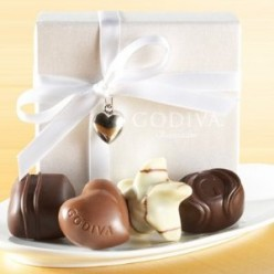 Gourmet Chocolate Gifts for Christmas Season