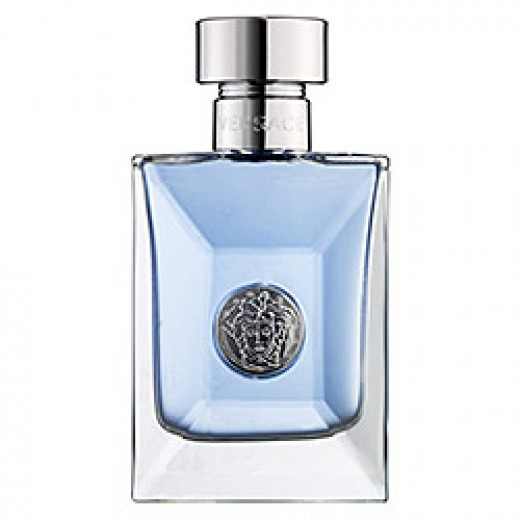 Versace Pour Homme - A Woody Oriental Fragrance