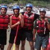 Adventure Trip Itinerary for Rafting Expedition in Shivpuri Uttarakhand
