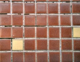 A grout cleaner can help you get those nooks and crannies looking clean!
