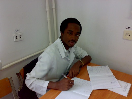Dr. Boadi-Danquah Felix