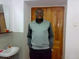 Dr. Sam-Adoki Emmanuel