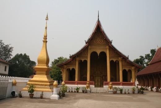 Xieng Thong