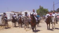 El Rocio Festival & Pilgrimage
