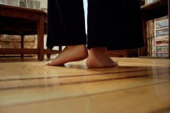 Cushioned Kitchen Mats: Foam & Gel Floor Comfort Mat Solutions for Sore Feet