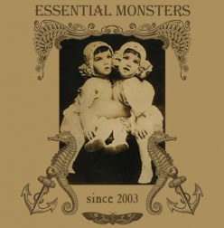 Essential Monsters and Victorian Freaks Show