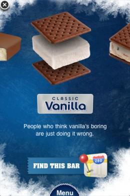 Klondike Vanilla