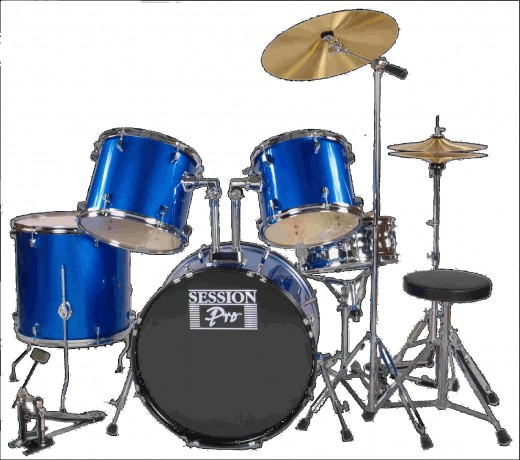 drum set deals