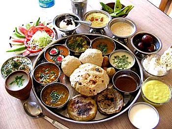 Ahmadabad Meals