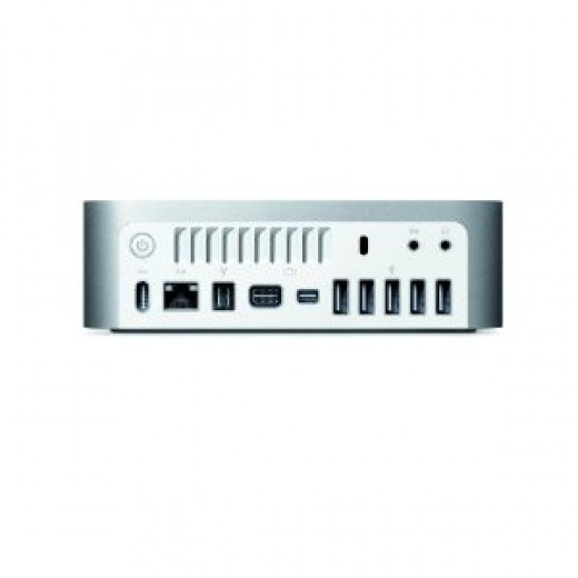 Apple Mac Mini MC238 specs