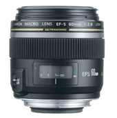 This is Canon's ONLY EF-S macro lens