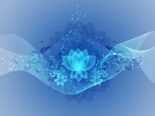 Meditate to center your Self and harness the natural healing energy we all possess.
