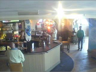 Newquay Webcams and Surf Webcams in Newquay.  Belushi's Bar, Newquay
