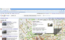 Google Maps Markers for Businesses