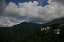Beauty of Mcleodganj