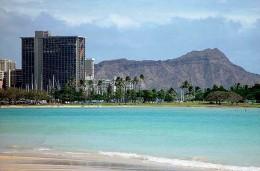 The Hilton Hawaian Village