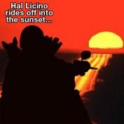 Hal Licino profile image