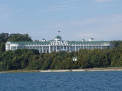Best Island Resort in Michigan-Mackinac Island