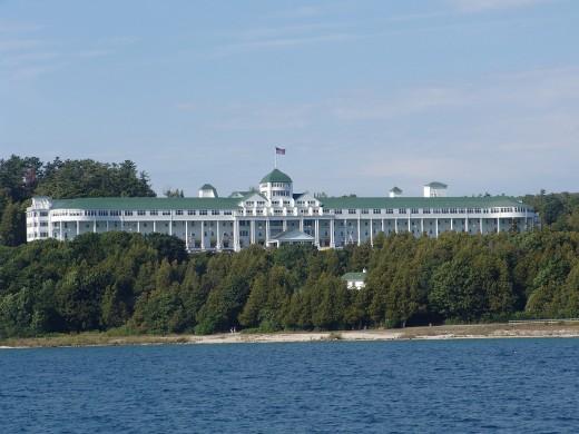 Mackinac Island Resort