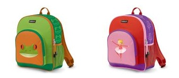 Mini Backpacks for Children