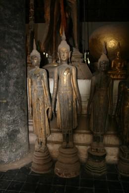 Luang Prabang style