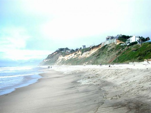 Best Beaches Of The West Coast The Oregon Coast Hubpages