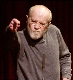 George Carlin: Great American Philosopher