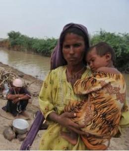 Jat caste woman