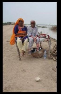 Help Indus delta peoples