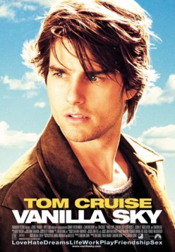 """""""What is happiness to you?"""": Vanilla Sky (2001) Film Analysis"""