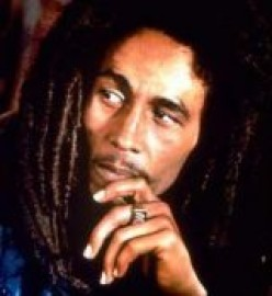 Famous Bob Marley Quotes