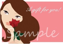 Offer gift certificates