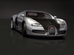 The Awsome Bugatti Veyron