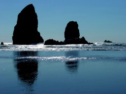 Best Beaches Of The West Coast; The Oregon Coast