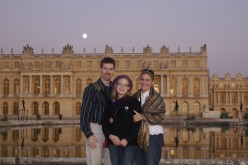 Versailles: Highlights of the Palace and Grounds