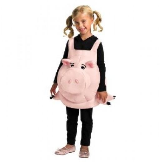 Toy Story 3 Halloween Costume Hamm