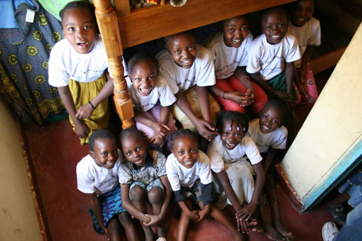 African Orphans, from blog.heavensfamily.org