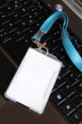 How Do You Respect Your ID? (Fotosearch Pictures, royalty free)