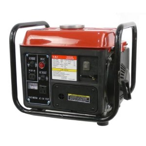 1000-Watt Generator - Home - Business  Emergency