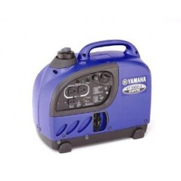 Yamaha EF1000iS 1,000 Watt 50cc OHV 4-Stroke Gas Powered Portable Inverter Generator (CARB Compliant)