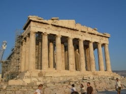 Top Things to see at the Acropolis in Athens