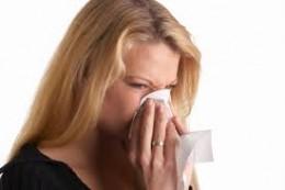 Severe Allergy