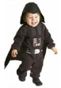 Darth Vader costume 9