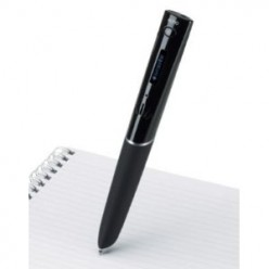 LiveScribe Echo SmartPen Records Words and Audio then Gives Them Back