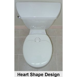 Xpress Trainer Pro Family Toilet Seat - Lid Down